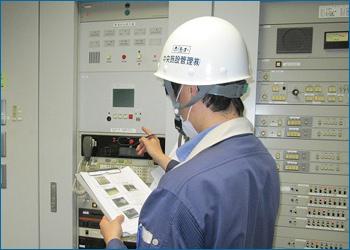 建物の安全・安心の確保イメージ